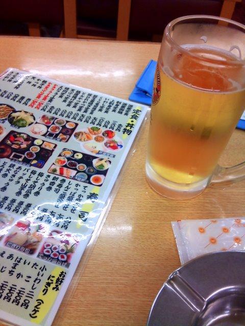 広島バスセンターの「源蔵」